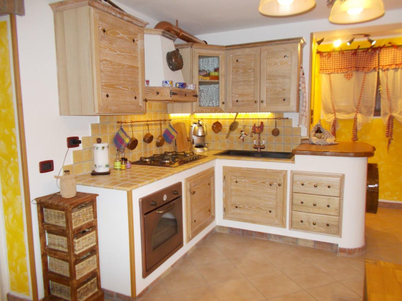 Cucine in finta muratura Archivi - Mobili GENTILINI